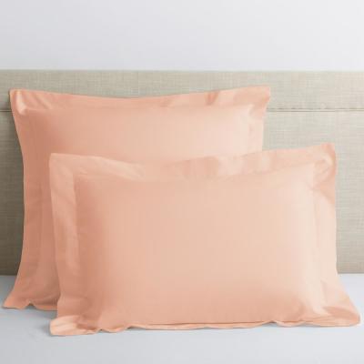 Company Cotton® 300-Thread Count Percale Sham
