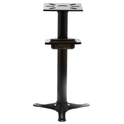 Jet Pedestal Stand For Bench Grinders 577172 The Home Depot