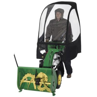John Deere Snow Blower Cab-DISCONTINUED