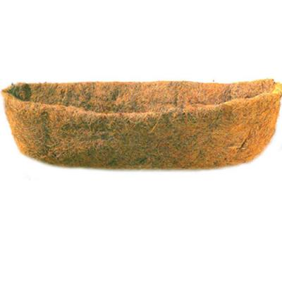 24 in. Horse-Trough Replacement Coco Liner