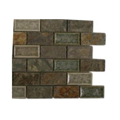 Roman Selection Emperial Slate 3 in. x 6 in. x 8