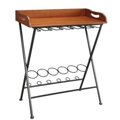 Sonoma Wine Tray Stand Product Photo
