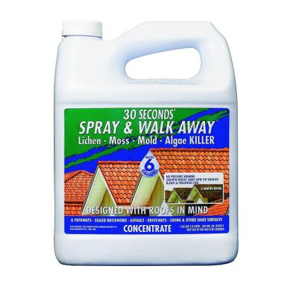 1 Gal. Cleaner Spray and Walk Away