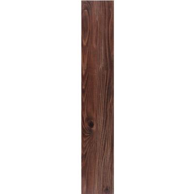 Allure Contract 6 in. x 36 in. Dark Walnut Resilient Vinyl Plank Flooring (24 sq. ft. / case) Product Photo