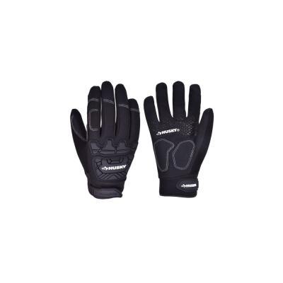 3PK Medium Duty Mechanic Glove