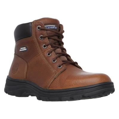 Men's Workshire - Condor 6'' Work Boots - Soft Toe