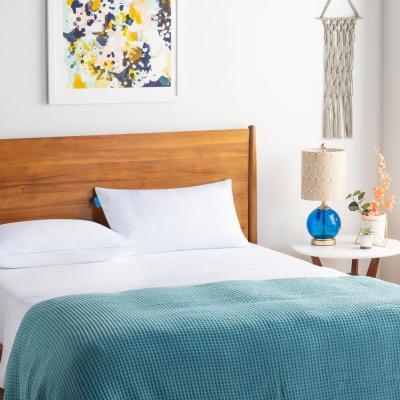 Essentials Gel Encased Shredded Memory Foam Pillow