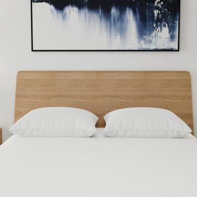 Adjust-A-Cube Adjustable Comfort Gel-Infused Memory Foam Pillow