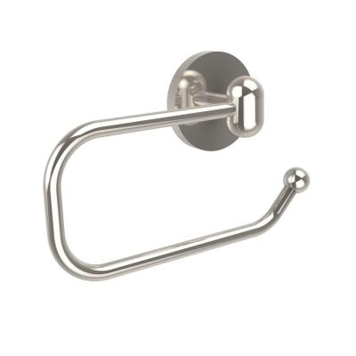 Tango Collection European Style Single Post Toilet Paper Holder in Polished