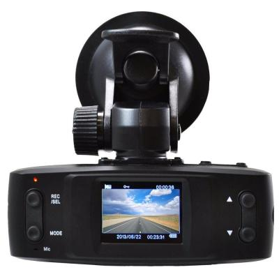 HD Car Camera Recorder with Impact Sensor Product Photo