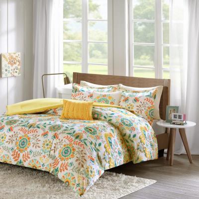 Mona Boho Comforter Set