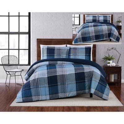 Trey Comforter Set