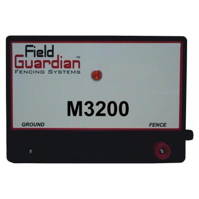 M3200 Fence Energizer System 32-Joule Product Photo