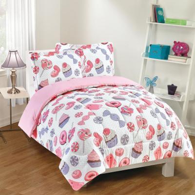 Sweet Treats Comforter Set