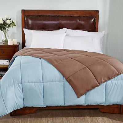 All Season Year Round Warmth Down Alternative Comforter