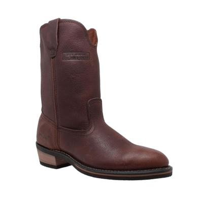 Men's Ranch Wellington Work Boots - Soft Toe