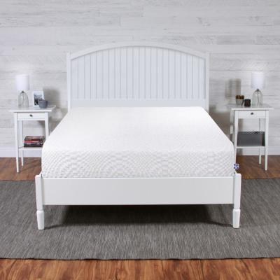 8 in. Memory Foam Mattress - Firm