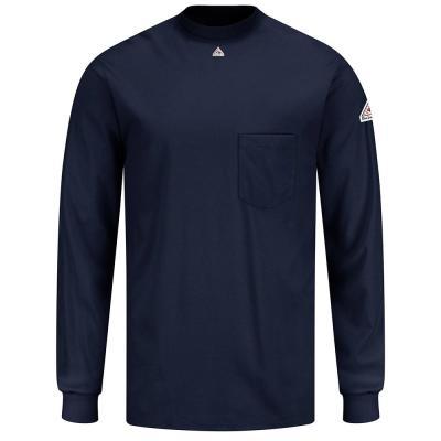 ECEL FR Men's Long Sleeve Tagless T-Shirt