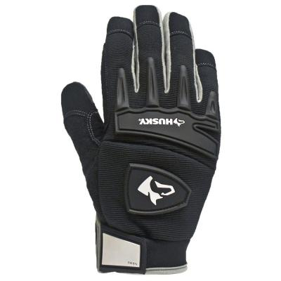 Husky Large Heavy Duty Mechanics Glove