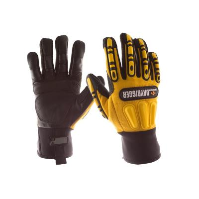 Dryrigger Silicone Free Anti-Impact Oil and Water Resistant Glove
