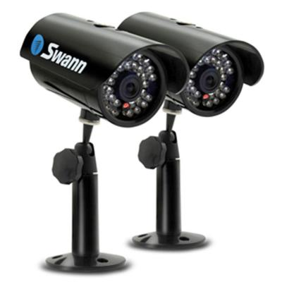 Swann SW-D-DODC Outdoor Color Security Camera - Security Systems