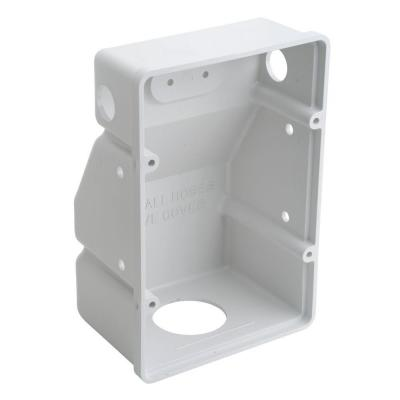 Mounting Box for W-600 Laundry Mate Valve