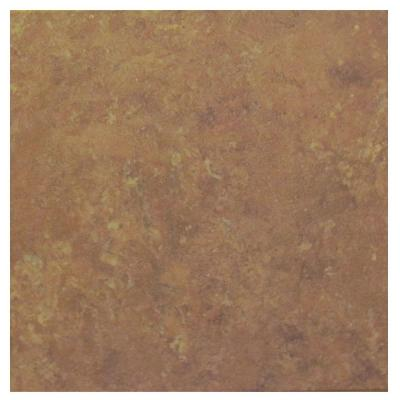 U S Ceramic Tile Rocky Mountain Nocce 12 In X 12 In Porcelain Floor Tile Discontinued