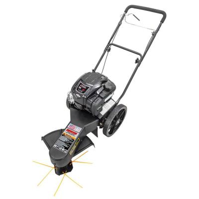 22 in. - 6.75 Gross Torque 163cc Gas Self-Propelled Walk-Behind String