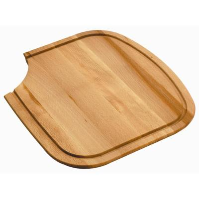 Astracast Small Wood Cutting Board for AS-US2D Series Kitchen Sinks