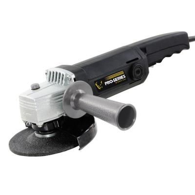 PRO-SERIES 4-1/2 in. Angle Grinder PS07214