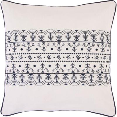 Artistic Weavers LovelyL 18 in. x 18 in. Decorative Pillow