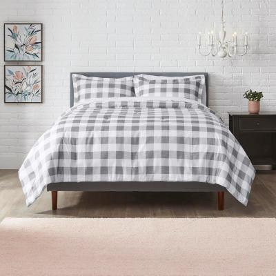 a5611817e3 Comforters & Comforter Sets - Bedding & Bath - The Home Depot