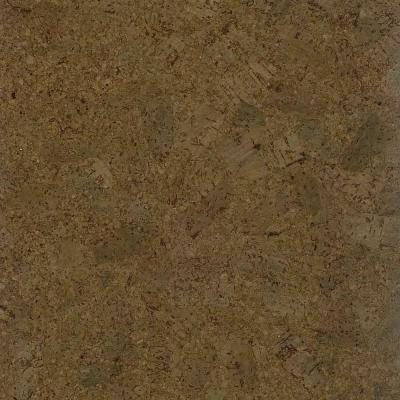 Durocork Perseus Laurel Cork 3/8 in. Thick x 11-5/8 in. Wide x 35-5/8 in. Length Engineered Click Cork Flooring 40PHD219