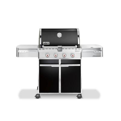 weber summit s 420 summit s 470 gas grill review bobby 39 s best. Black Bedroom Furniture Sets. Home Design Ideas