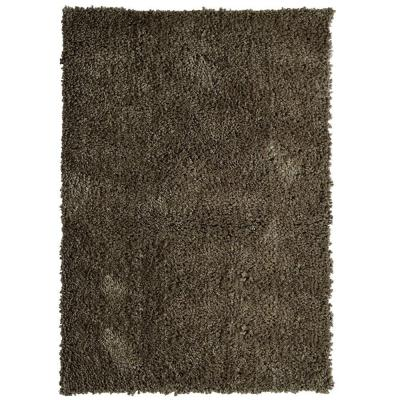 Palazzo Shag Taupe 7 ft. 6 in. x 10 ft. Area