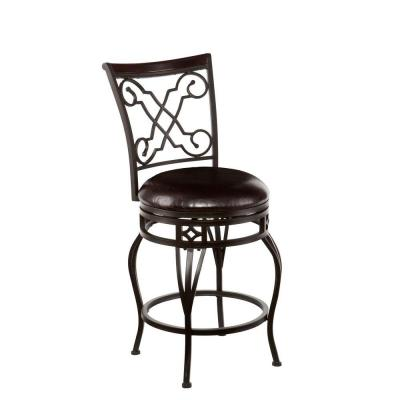 Hillsdale Furniture Emerson Vanity Stool 50945 The Home
