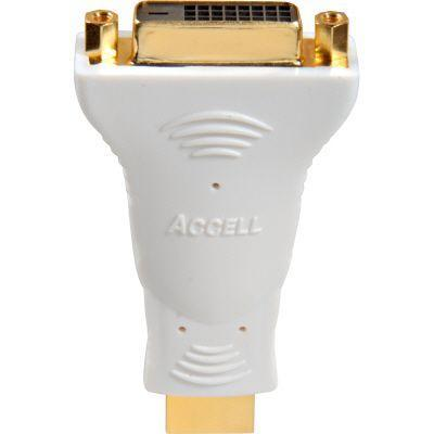 Accell UltraAV DVI-D to HDMI Adapter-DISCONTINUED