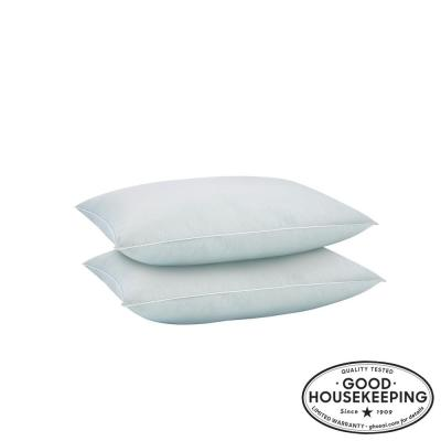 Every Position Cooling Down Alternative Bed Pillow (Set of 2)