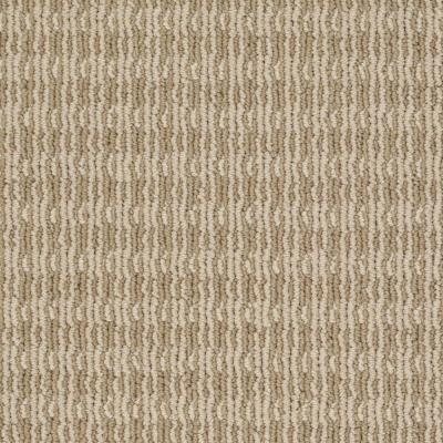 Martha Stewart Living Waltonsworth - Color Natural Twine 6 in. x 9 in. Take Home Carpet Sample