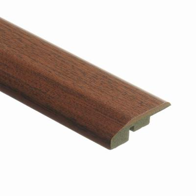 Tortola Teak 1/2 in. Thick x 1-3/4 in. Wide x 72 in. Length Laminate Multi-Purpose Reducer Molding Product Photo