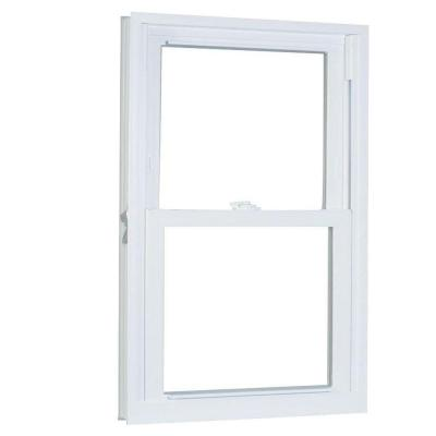 27.75 in. x 53.25 in. 70 Series Pro Double Hung  Vinyl Window Product Photo