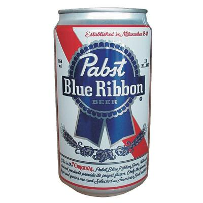 Southwest Speciality Products Pabst Blue Ribbon Can Safe