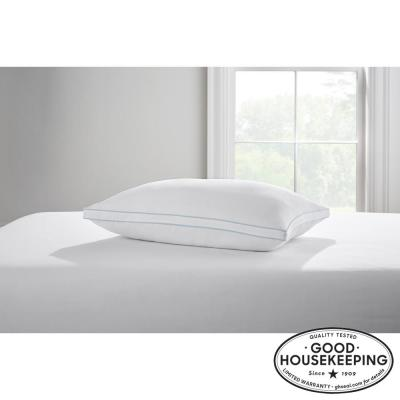 Medium/Firm Down Alternative Density Bed Pillow
