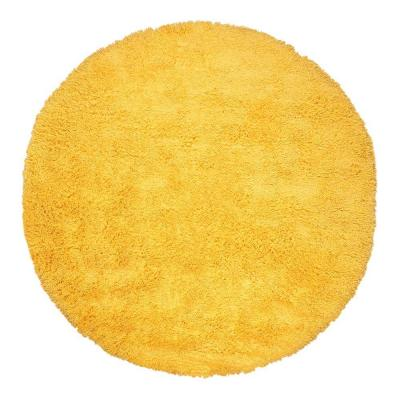 Home Decorators Collection Ultimate Shag Sunshine Yellow 8