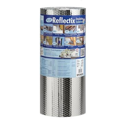 Reflectix 24 in. x 25 ft. Double Reflective Insulation