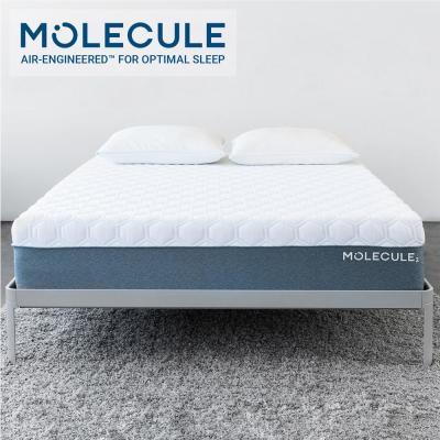 MOLECULE 2 AirTEC 12in Tight Top Mattress with Microban?