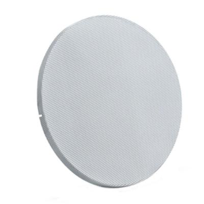 Leviton Replacement Speaker Grill - White-DISCONTINUED