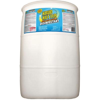 55 gal. Heavy Duty Cleaner and Disinfectant Product Photo