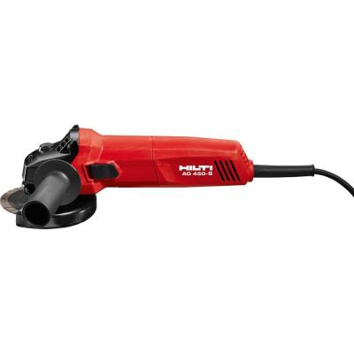 Hilti AG 450-S 7 Amp 4-1/2 in. Angle Grinder