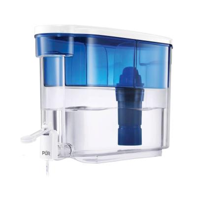 PUR 18 Cup Dispenser and Filter